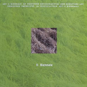 『Art Ii Biennale of Northern Environmental and Sculpture Art』